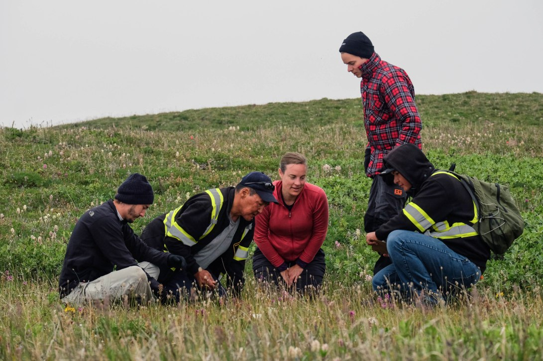 SAB rangers and the team